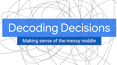Decoding Decisions